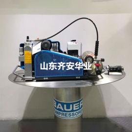 BAUER 100/200/300宝华呼吸器充气泵