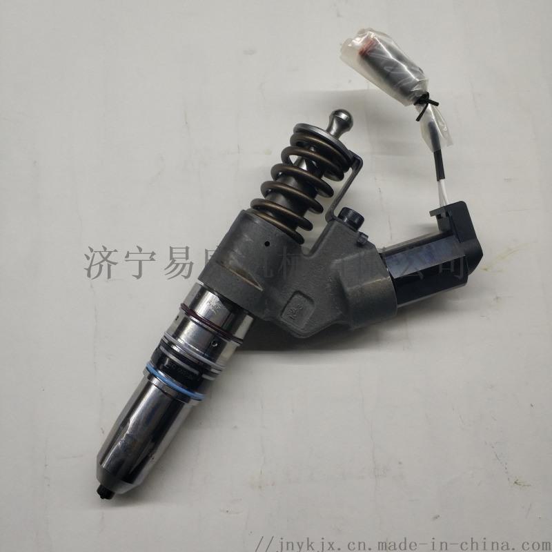 康明斯4902921 ISM11发动机喷油器