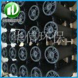 旋流曝气器可提升式旋流微泡曝气器可提升旋混高效曝气