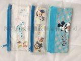 厂家生产PVC化妆袋