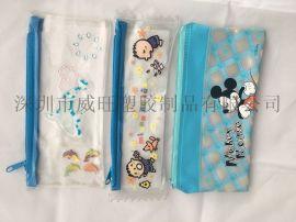 厂家生产PVC化妝袋