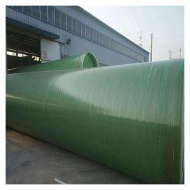 玻璃钢穿线管道 潜江连续缠绕管道