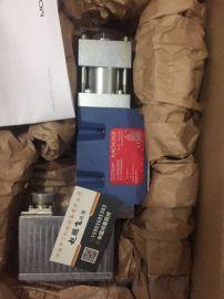 MOOG电磁驱动伺服阀D634-319C维修 销售