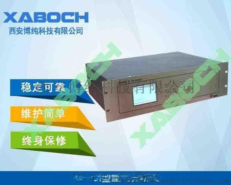 高爐  磨煤機出口氧含量分析儀氧含量安全檢測