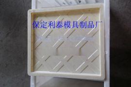 鹅卵石花纹步道板塑料模具,步道砖价格,步道砖厂家