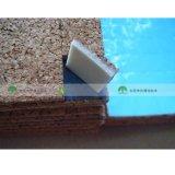 防滑减震 软木玻璃垫片,PVC泡棉软木玻璃垫片 可定制