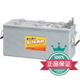DEKA胶体蓄电池8G40  全国联保质保五年