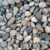 供應白色鵝卵石園林造景彩石鋪路 水處理鵝卵石濾料
