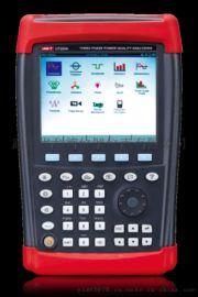单相谐波测试仪单相电能质量分析仪武汉优利德仪器仪表