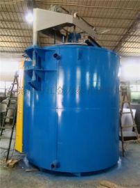 热处理常用电加热型井式炉,井式电阻炉,井式退火炉