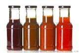 定做 番茄醬瓶,350毫升番茄醬瓶,番茄醬玻璃瓶
