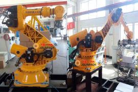 供应JT-ST166F 六轴码垛机器人-码垛机器人