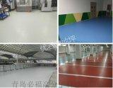 山东地坪漆生产施工公司专业承接施工工程