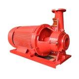 XBD-HYW系列卧式恒压切线消防泵组