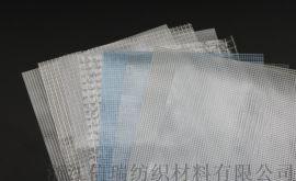 信瑞 pvc透明夹网布