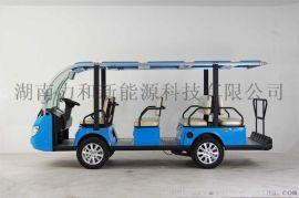 8座11座电动观光车,观光旅游车
