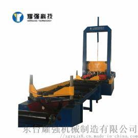 H型钢生产线 自动化钢结构设备
