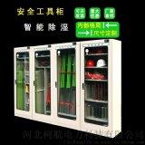 电力安全工具柜基础和功能实现知识