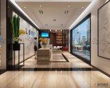 深圳办公室装修哪家公司的设计好?