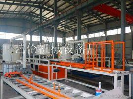 德州防火硅质板设备解析硅质聚苯板生产线板材机械