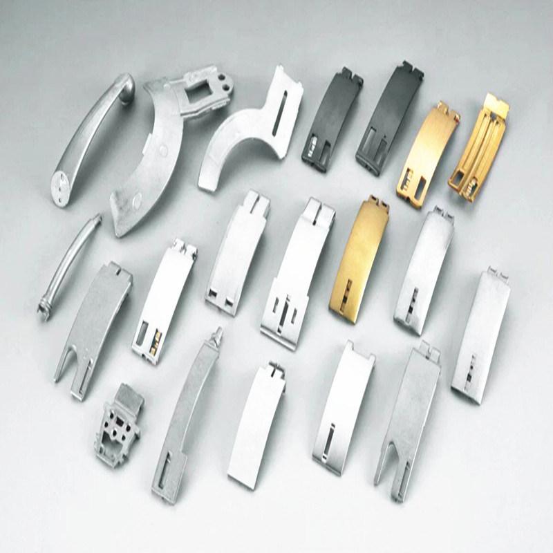 厂家定制不锈钢耳机铰链,拉绅铰链五金配件
