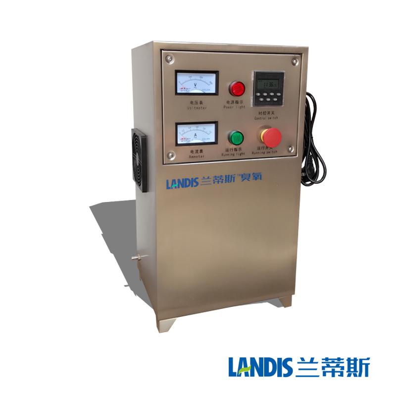供应饮用水净化处理设备/臭氧发生器