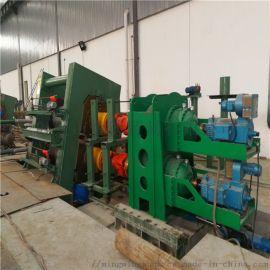 国产铝板铸轧机生产厂家