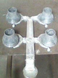 LED压铸灯杯