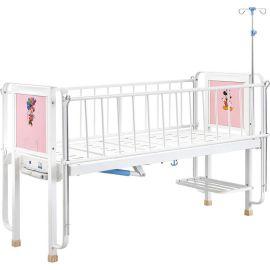 儿童医用护理病床-平板床