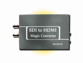 SDI转HDMI/SDI转DVI高清转换器(Convert SDI)