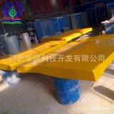 天津玻璃钢厂家定制机械设备玻璃钢顶棚 摊铺机压路机遮阳蓬顶子