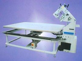 床垫机械围边机(TM-02)