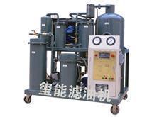 润滑油专用滤油机(TYA系列)