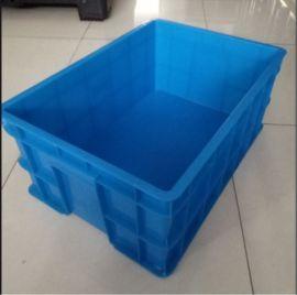 塑料575周转箱,上海塑料箱,塑料PE周转箱