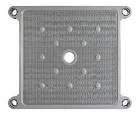 【景津】 压滤机滤板、1600型聚丙烯过滤板