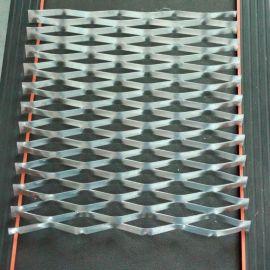 鋁板網 金屬鋁板網 菱形鋁板網 吊頂鋁板網