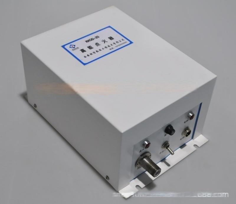 燃信热能锅炉点火装置 工业火炬高能点火装置