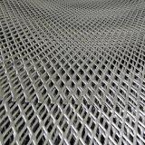 防滑網 鍍鋅鋼板網 菱形網 浸塑鋼板網 腳踏網