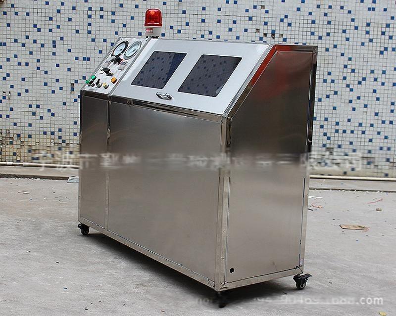 水壓試驗檯水壓測試水壓試驗機壓力測試臺水壓測試臺淨水機測試臺
