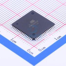 微芯/ATMEGA645A-AU原装