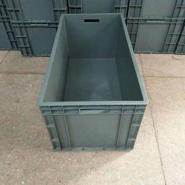 塑料灰色周转箱、塑料周转箱 、塑料物流箱
