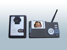 2.4G无线可视门铃(LB-A1) - 1