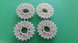 尼龙链轮M1厂家直销塑胶齿轮,塑料齿轮齿轮品种全塑胶齿轮价格低