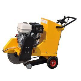 路得威RWLG23 汽油切割机 路面切割机 水泥地面切割机 路得威 混凝土机械专业厂家路面切缝机
