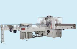 TP-T100SA 伺服型抽取式面巾纸包装机