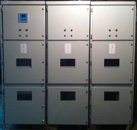 众达ZD-TNR变压器中性点接地电阻柜
