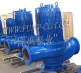 G160-32-22NY管道屏蔽泵
