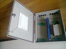 SMC48芯光纤分线箱,直熔型
