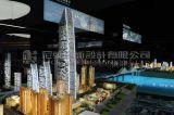 泉州漳州厦门模型公司尼克制作房地产沙盘模型模型设计