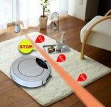 家用智能吸尘器